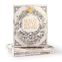What You Do Matters Boxed Set — Featuring all three New York Times best sellers...