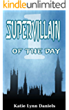 Supervillain of the Day