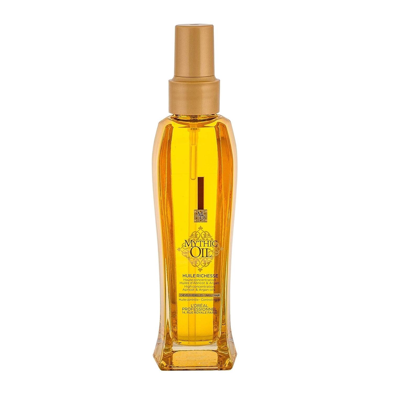 Loreal Professionnel Mythic Rich Oil 100 Ml Beauty Parfum Putri
