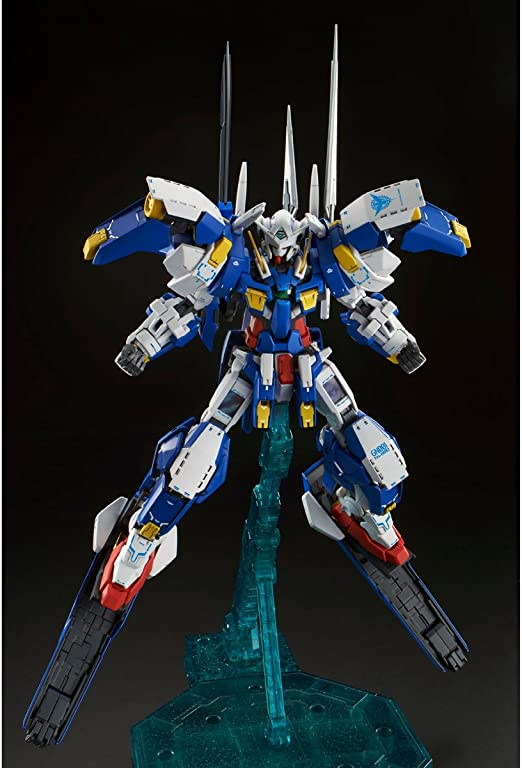 Gundam 1//100 MG Gundam 00 Avalanche Exia/' Dash Model Kit Exclusive USA IN STOCK
