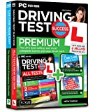 Driving Test Success All Tests Premium 2013/14 Edition (PC)