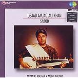 The Genius Of Ustad Amjad Ali Khan