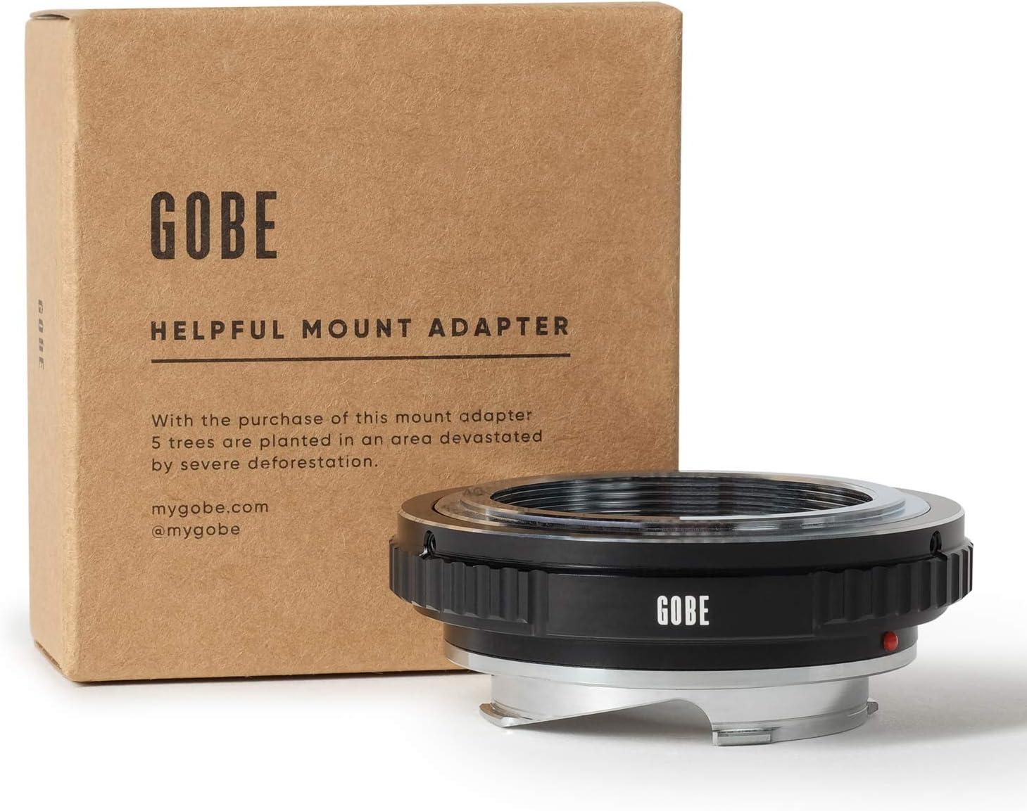 LM-NEX Leica Voigtlander Lente Sony M Mount Latón cerca de enfoque macro E Adaptador