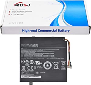 AP14A4M AP14A8M Laptop Battery Compatible with Acer iconia 10 A3-A30 A3-A20 NTL4TET016 Aspire Switch 10 SW5-011 SW5-012 SW5-012P 10-inch Tablet 3.8V 22Wh