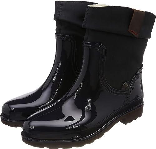 Rieker Damen P9060 Gummistiefel: : Schuhe & Handtaschen gV8NB