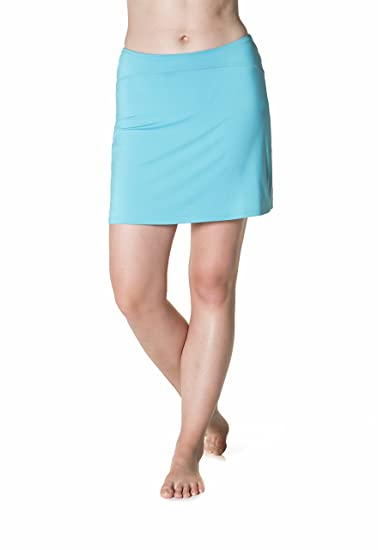 c9ea209e5f Amazon.com : Skirt Sports Women's Happy Girl Skirt : Clothing
