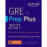 GRE Prep Plus 2021