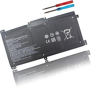 BK03XL 916812-855 Battery for HP Pavilion X360 14-ba000 14m-ba0xx 14m-ba011dx 14m-ba013dx 14m-ba1xx 14m-ba011dx 14m-ba114dx 14-ba175nr 14-ba253cl 14-ba125cl 14-ba051cl 916366-421 916811-855 HSTNN-LB7S