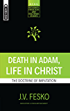 Death in Adam, Life in Christ: The Doctrine of Imputation (R.E.D.S Book 1)