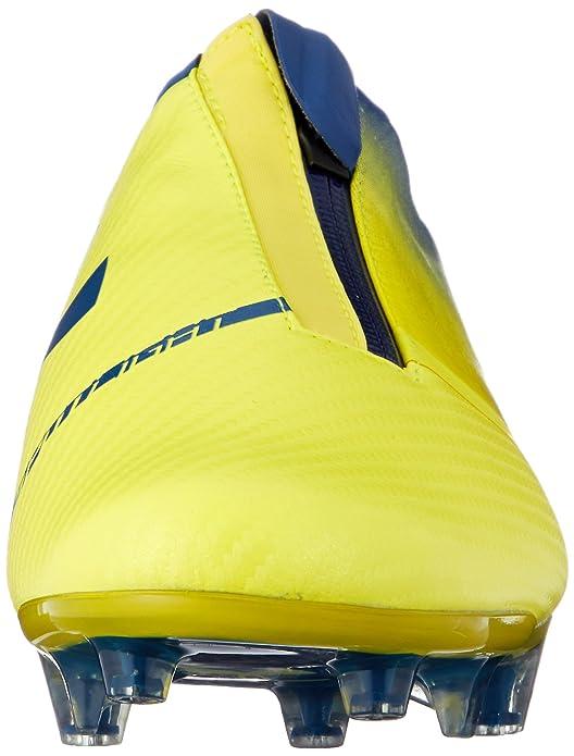 61195d1ea43da Under Armour Spotlight FG, Chaussures de Football Homme  Amazon.fr   Chaussures et Sacs