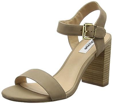 Womens Isobel Ankle Strap Sandals Dune London m7wHtah