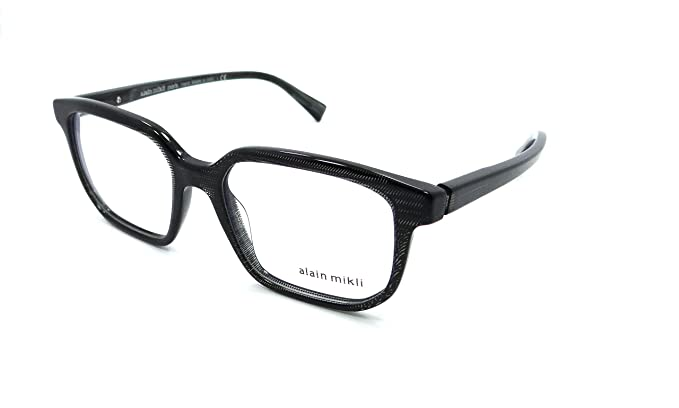 c0cfdf7ab5 Image Unavailable. Image not available for. Color  Alain Mikli Rx Eyeglasses  Frames A03074 ...