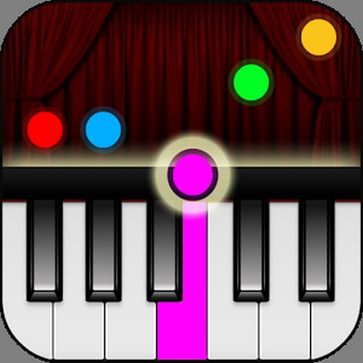(Piano Music Instrument)