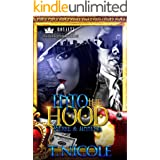 Into the Hood: Pierre & Anneka