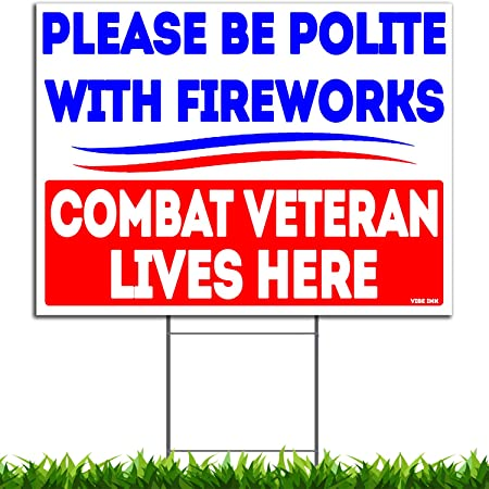 Pet Friendly Plastic Indoor Outdoor Coroplast Yard Sign
