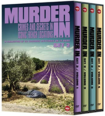 The Murder In... Collection Vol. 2