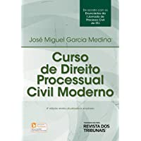 Curso de Direito Processual Civil Moderno