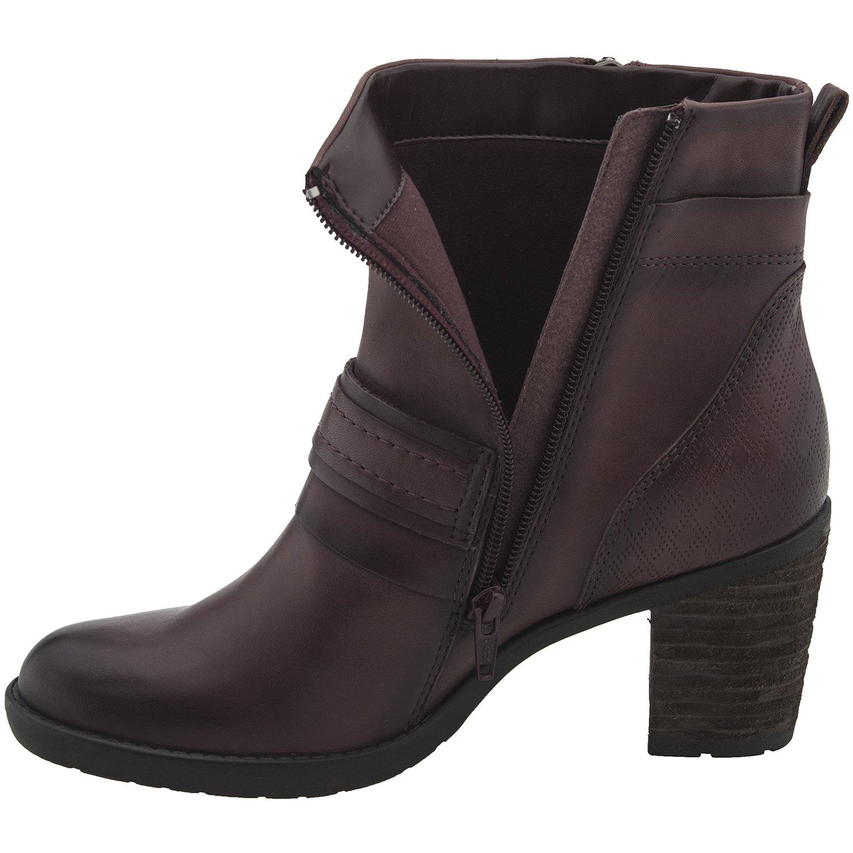 Earth Womens B(M) Montana Boot B06W9JX4TP 8.5 B(M) Womens US|Merlot 450bc3