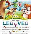El bosque (Leo Y Veo.)