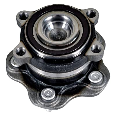 Mevotech H513194 Wheel Bearing and Hub Assembly: Automotive