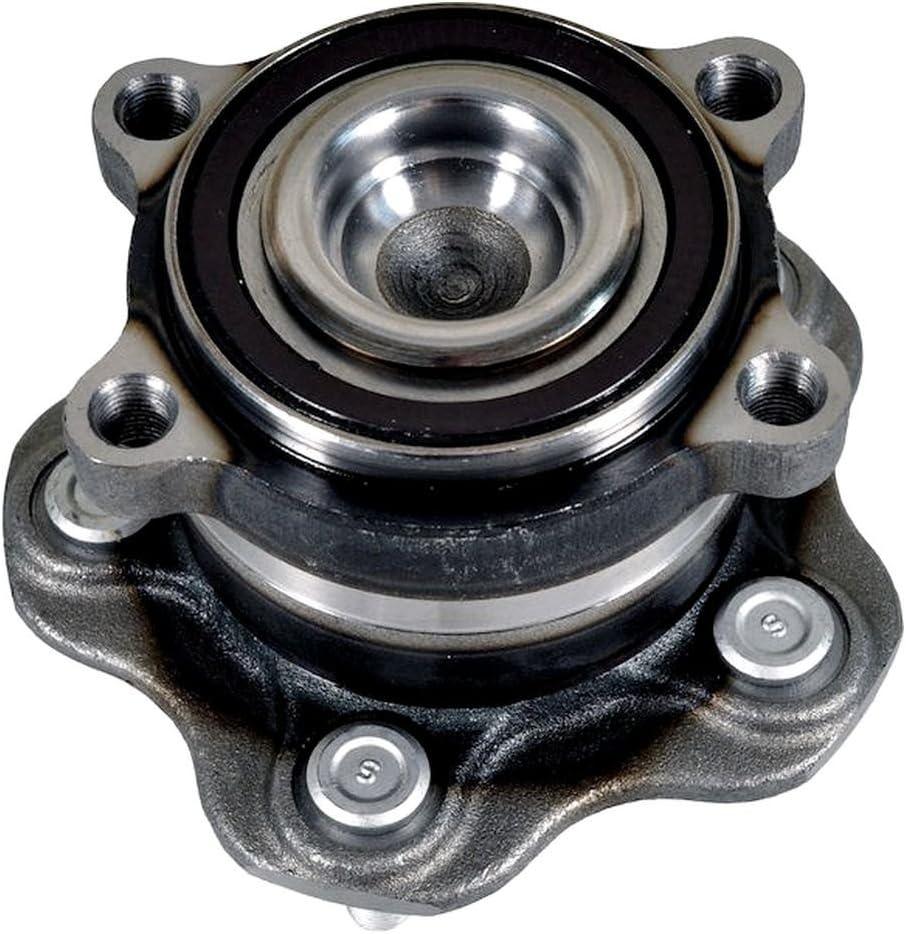 Mevotech H515091 Wheel Bearing and Hub Assembly
