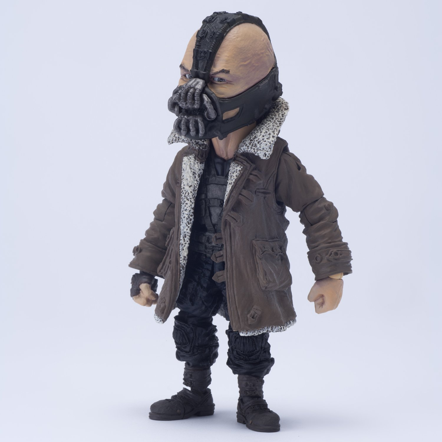 Union Creative Toys Rocka The Dark Knight Rises Bane Action Figure