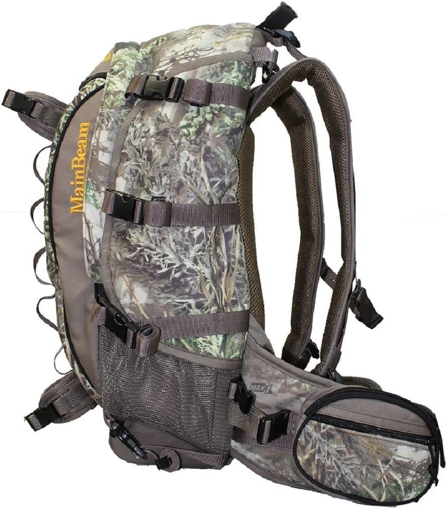 "Horn Hunter ""Main Beam Backpack, Max Realtree, X-Large"