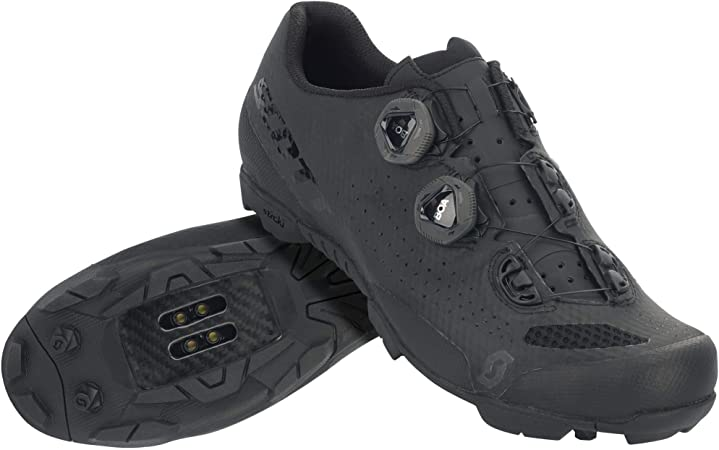 Scott MTB RC Evo 2020 - Zapatillas para bicicleta, color gris ...