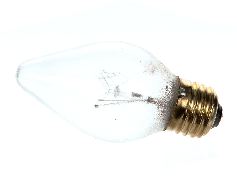 Hatco R02.30.266.12 Light Bulb 40W 250V 12Pk Kit