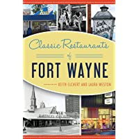 Image for Classic Restaurants of Fort Wayne (American Palate)