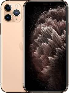 Apple iPhone 11 Pro with FaceTime Physical Dual SIM - 64 GB, 4G LTE, Gold