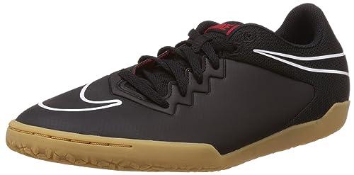 2a586d53f4d Nike Men s Hypervenomx Pro Ic Black