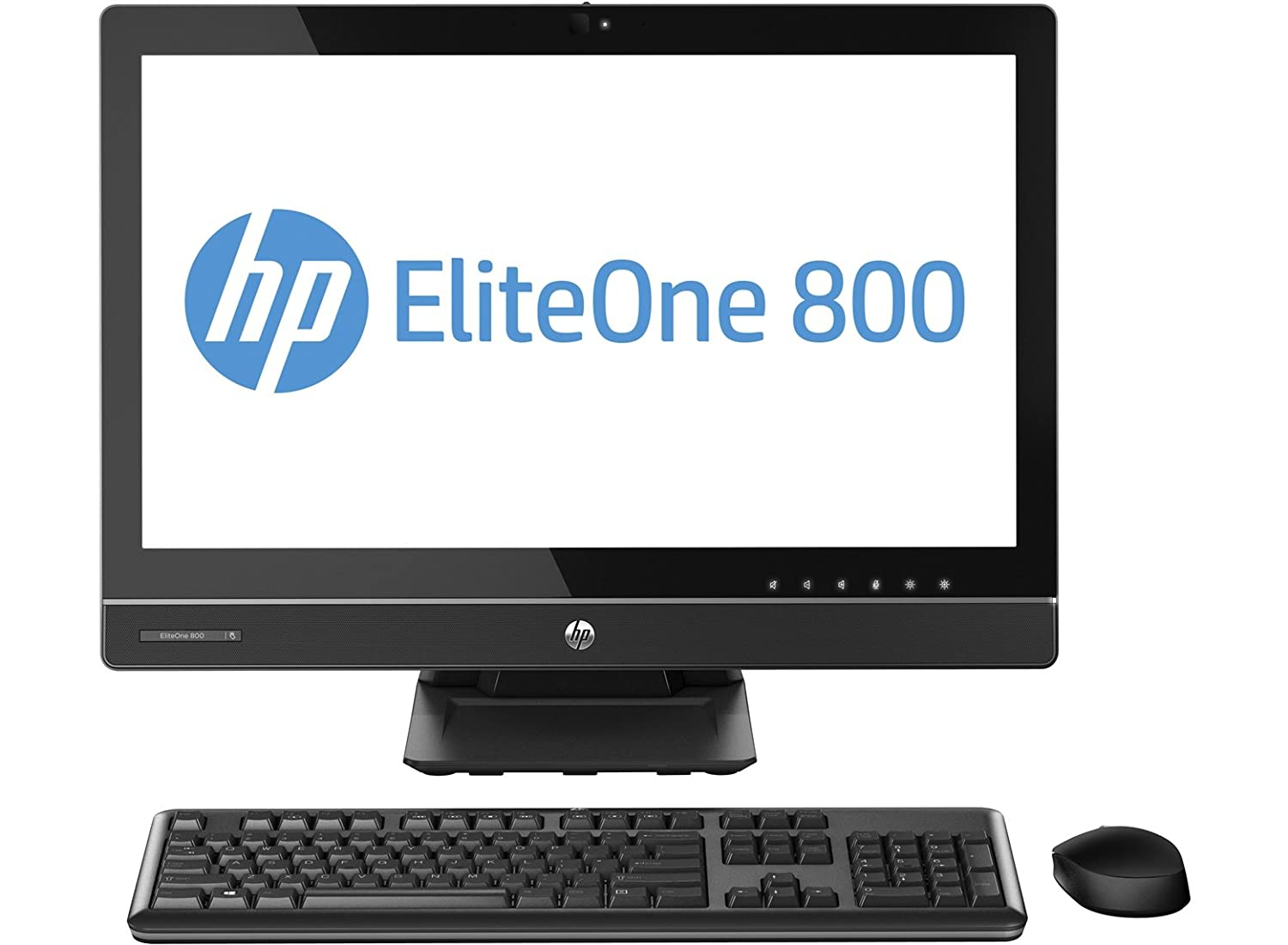 HP EliteOne 800 G1 - Ordenador de sobremesa All in One (58,42 cm ...