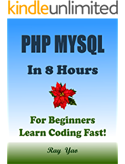 Php full tutorial guide, dinnis moses, willy gichina, ebook.