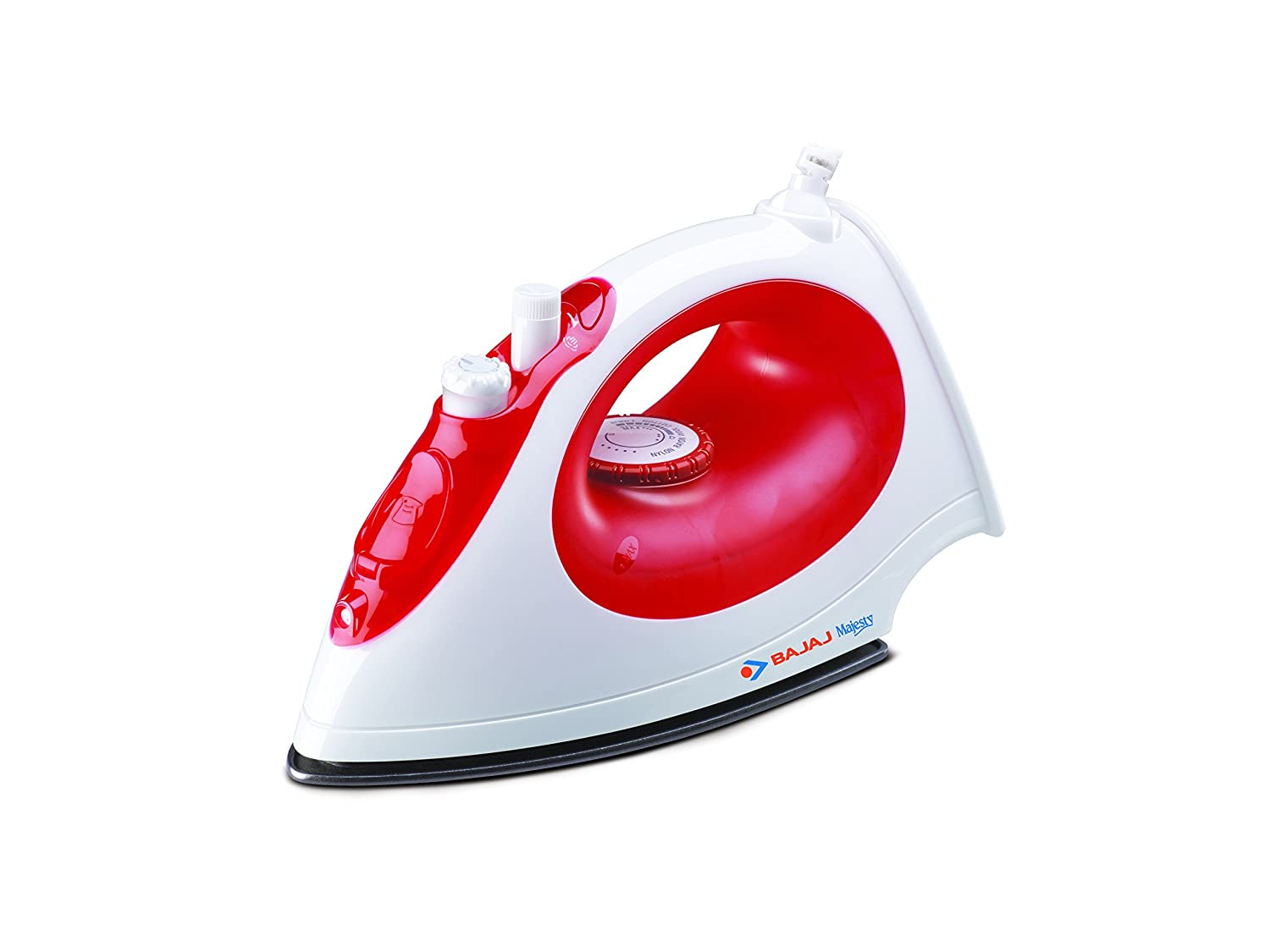 Bajaj Majesty MX15 1200-Watt Steam Iron