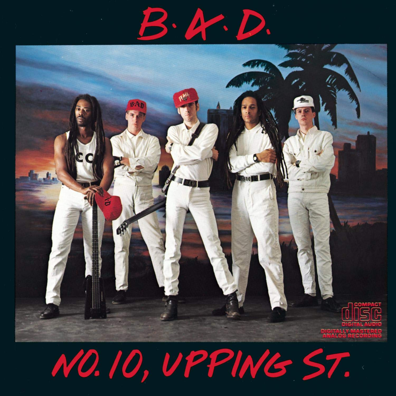 Big Audio Dynamite - No. 10, Upping St. - Amazon.com Music