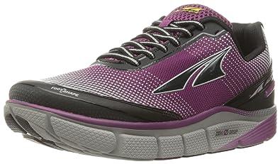 Altra Women's Torin 2.5 Trail Runner, Purple/Gray, ...