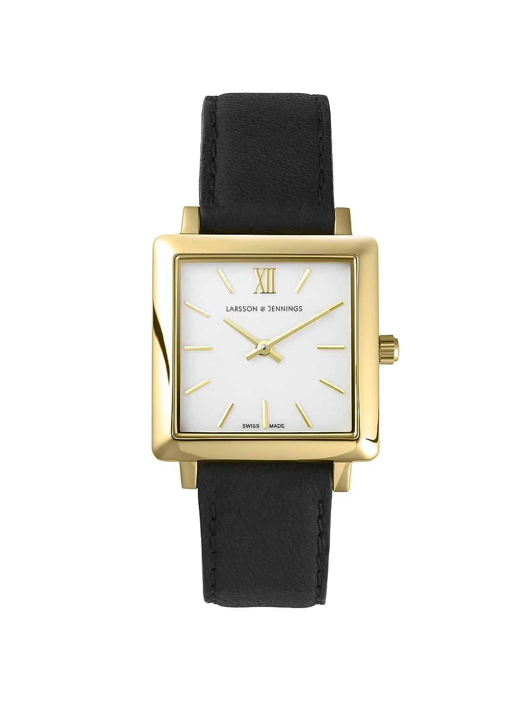 Larsson & Jennings Damen-Armbanduhr LJ-W-NRS-GW34-O