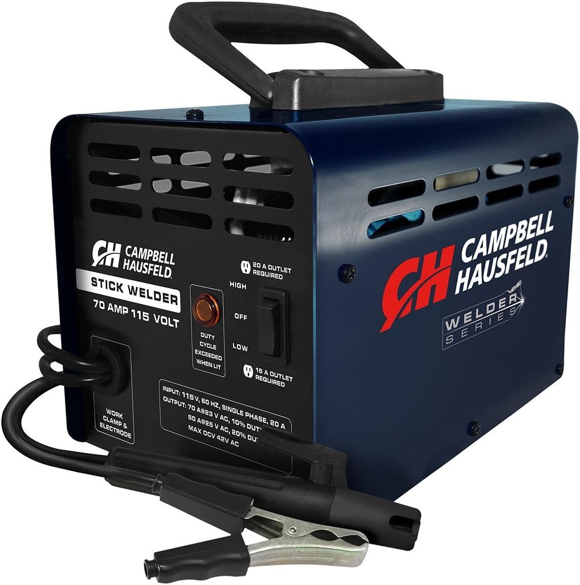 Campbell Hausfeld WS099001AV