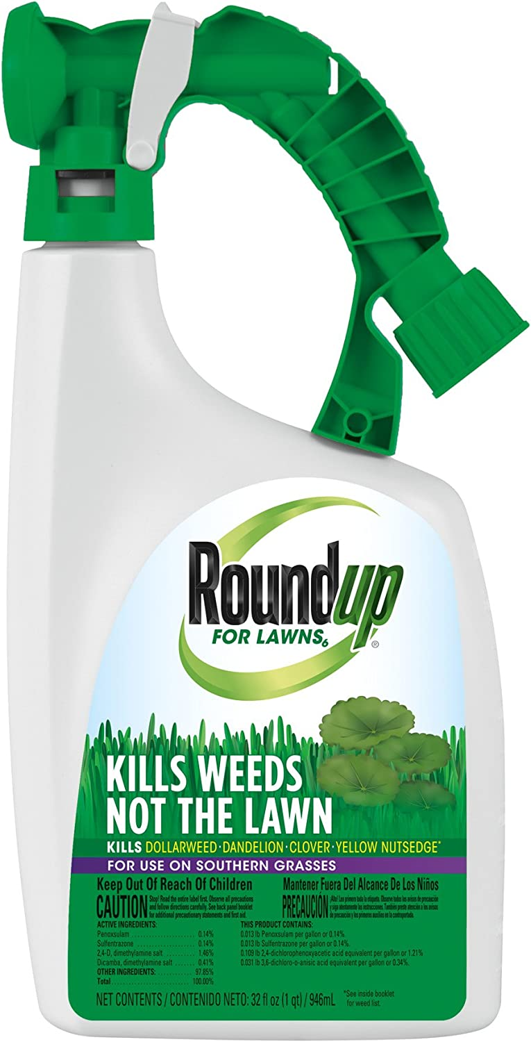 Roundup for Lawns 6 Ready-To-Spray