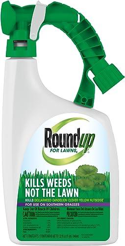Ready-to-use hose-end sprayers