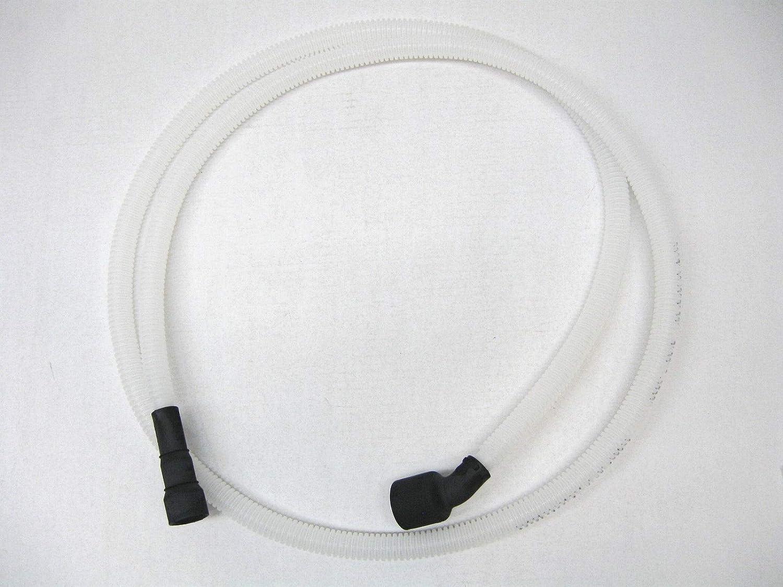 (RB) 807117001 Dishwasher Drain Hose for Electrolux Frigidaire AP5806794 PS9494138
