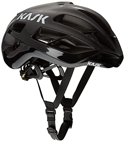 664d432667f Image Unavailable. Image not available for. Color  Kask Protone Road Helmet.  Roll over image to zoom in. RELATED VIDEOS  360° VIEW ...
