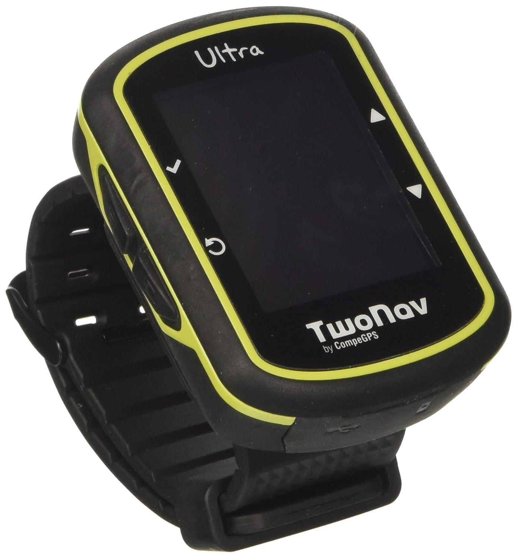 CompeGPS GPS para outdoor TwoNav Ultra, incluye una región de Topo Alemania