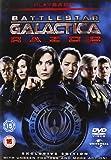 Battlestar Galactica: Razor [DVD] (2007) (Tv)