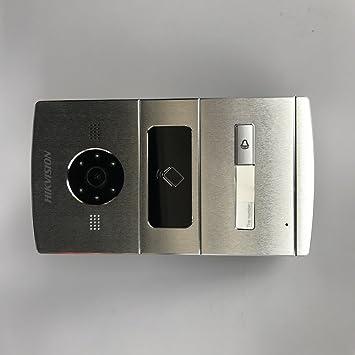 Amazon com : HIKVISION Video Access Control - DS-KV8102-IM