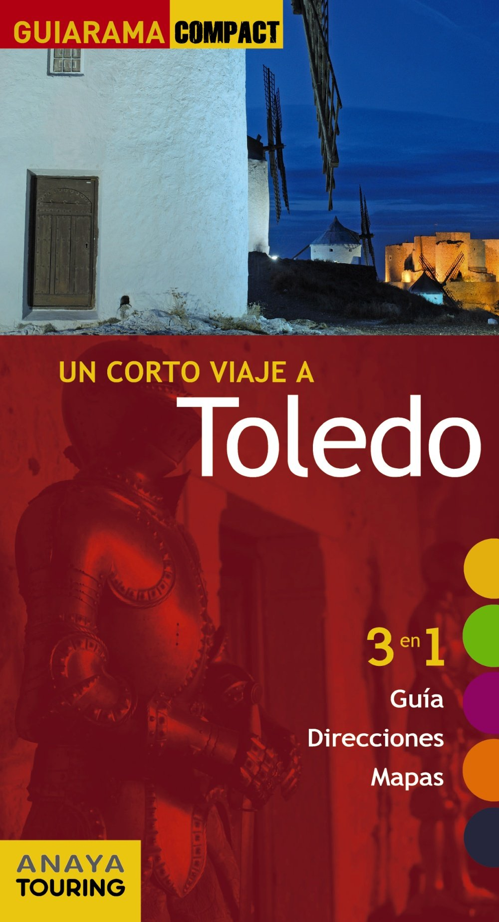 Download Toledo pdf epub