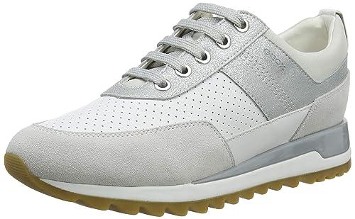 095bc87cf23 Geox D Tabelya B, Zapatillas para Mujer: Amazon.es: Zapatos y complementos