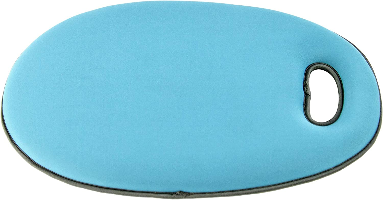 HOME-X Kneeling Pad, Neoprene Garden Kneeling Pad, Multifunction Bench Pad, Yoga Knee Pad, Cushion for Kneeling, 19