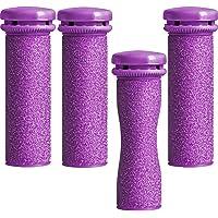 Emjoi Micro-Pedi FLEX Technology Refill Rollers (Xtreme Coarse)